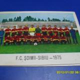 Foto       FC  Soimii Sibiu  1975