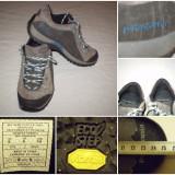 Ghete Patagonia (39/25cm) pantofi sport alergare munte bocanci adidas