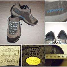 Ghete Patagonia (39/25cm) pantofi sport alergare munte bocanci adidas - Incaltaminte outdoor