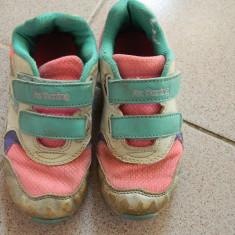 Adidasi de joaca pentru fetite, usori, marimea 29-31, ideali de casa, de joaca - Adidasi copii, Culoare: Din imagine, Fete