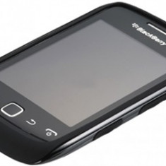 Husa originala BlackBerry Curve 9380 ACC-41677-201 - Husa Telefon Blackberry, Negru, Silicon