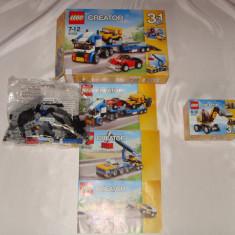 LEGO Creator (lot 2 cutii)
