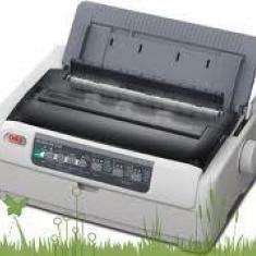 Oki Imprimanta matriciala OKI MICROLINE 5791eco - Imprimanta cu jet