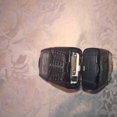 Nokia 5140i rezistent la socuri! Liber de retea, nerecarosate! Black - Telefon Nokia, Negru, Nu se aplica, Neblocat, Single SIM, Fara procesor