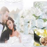 Album 500 PSD si PNG ( Nunti/ Weddings Template ) - Software Editare video