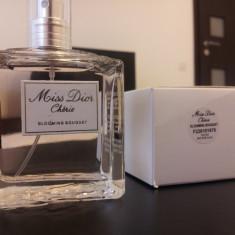 Parfum Original Dior Miss Dior Cherie Blooming Bouquet EDP 100 ml Tester - Parfum femeie Christian Dior, Floral