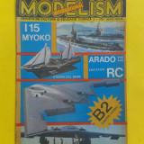 Revista MODELISM Nr.4 1991