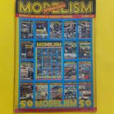 Revista MODELISM Nr.3 1995