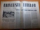 Ziarul universul literar 10 septembrie 1944