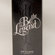 Parfum BE THE LEGEND de la ORIFLAME - Parfum barbati Oriflame, Apa de toaleta, 75 ml