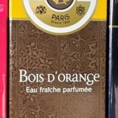 Parfum Apa de Toaleta Original Franta Roger & Gallet Bois d'Orange unisex 100ml - Parfum unisex