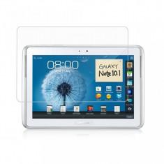Folie Sticla Premium Tempered Glass Samsung Galaxy Note N8000 10.1 inch - Folie protectie tableta Oem
