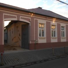 Imobil ultracentral Tirgu Mures - Spatiu comercial de vanzare, Parter, 84 mp, An constructie: 1910