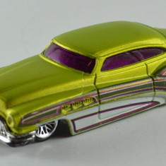 Macheta / jucarie masinuta metal - Hot Wheels - So Fine ( Tailanda 2000 ) #379, 1:64, Hot Wheels