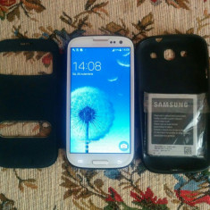 Smartphone SAMSUNG i9301 Galaxy S3 Neo, 4.8