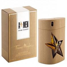 Mugler/Thierry Mugler A Men Pure Wood EDT 100 ml pentru barbati - Parfum barbatesc Thierry Mugler, Apa de toaleta
