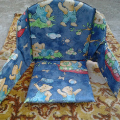 Husa scaun copii