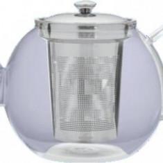Ceainic din sticla termorezistenta BH 9685