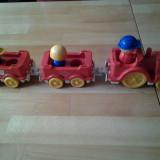 tren de cuburi (3 bucati)