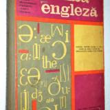 Manual ENGLEZA - 1967 clasa a IX - a - Manual scolar, Clasa 9, Limbi straine