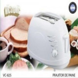 Prajitor de paine Victronic VC825, 2 felii, 700 W