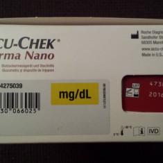 Aparat de masurat Glicemia Accu-Chek Performa Nano NOU - Glucometru