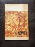ULCIOARE DE PIATRA - GEORGE LESNEA