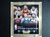 Set sticker Panini NBA 2016-2017