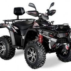 Linhai DragonFly 500 S 4x4 '16 - ATV