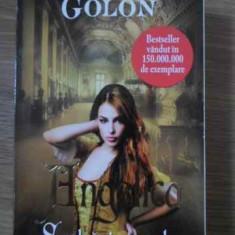 Angelica Serbari Regale - Anne Golon, 386389 - Roman dragoste