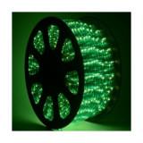 Furtun pentru Craciun instalatie 100 metri - Banda LED