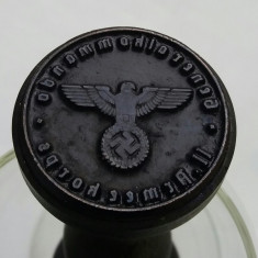 Stampila Germania nazista replica