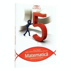 Clubul matematicienilor Sem II. Clasa a 5-a. Matematica