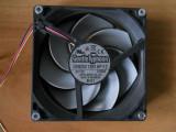 Cooler,ventilator carcasa 92 mm Scythe Gentle Typhoon., Pentru carcase