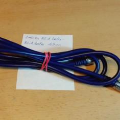 Cablu RCA Tata - RCA Tata 1, 5m