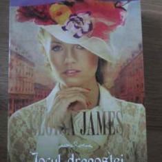 Jocul Dragostei - Eloisa James, 386392 - Roman dragoste