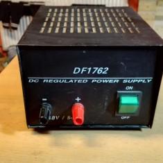 Regulator DC DF1762 13, 8V 5-7A