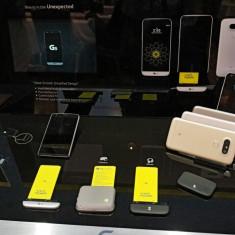 Vand Lg G5 nou-titanium gray - Telefon LG, Gri, Neblocat