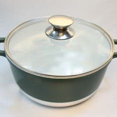 Oala ceramica Wellberg 20 litri - oala, cratita