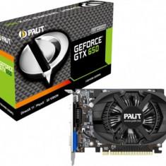 Placa video Palit GeForce GTX 650 1GB DDR5 128-bit - Placa video PC
