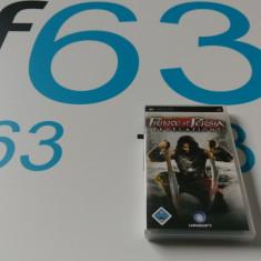 Jocuri PSP Ubisoft -PRINCE OF PERSIA ORIGINAL