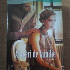 Afaceri De Familie - Amanda Quick, 386422 - Roman dragoste