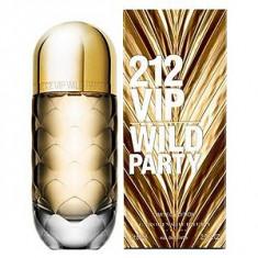 Carolina Herrera 212 VIP Wild Party EDP 80 ml pentru femei - Parfum femeie Carolina Herrera, Apa de parfum