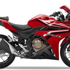 Honda CBR500R ABS '16 - Motocicleta Honda