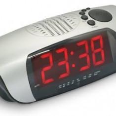 Ceas functie radio FM Happy Sheep CR333 - Radio cu ceas