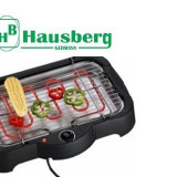 Gratar 200W electric Hausberg HB523 - Gratar electric