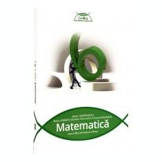 Clubul matematicienilor Sem II. Clasa a 6-a. Matematica