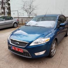 Ford Mondeo 2008, Motorina/Diesel, 128000 km, 1800 cmc