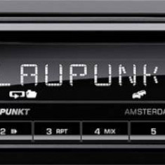 Player auto Blaupunkt Amsterdam 130 - CD Player MP3 auto
