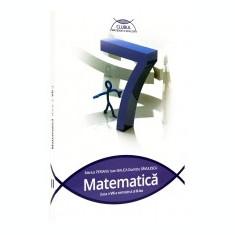 Clubul matematicienilor Sem II. Clasa a 7-a. Matematica